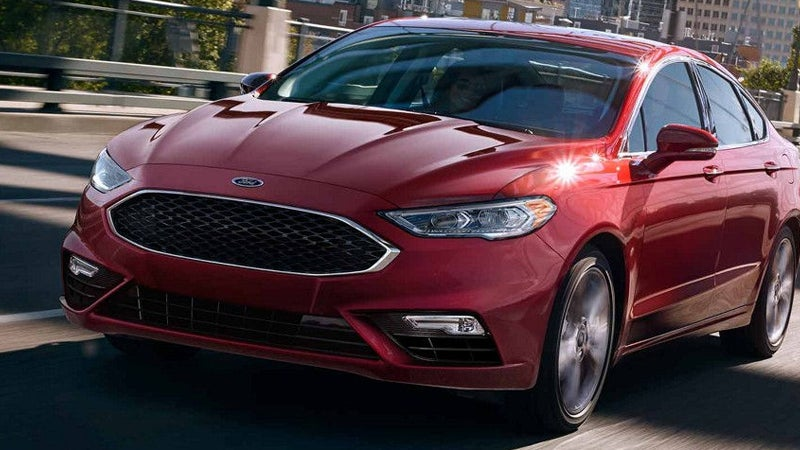 Courtesy Ford Conyers Ga >> 2018 Ford Fusion | Ford Fusion in Conyers, GA | Courtesy Ford Conyers