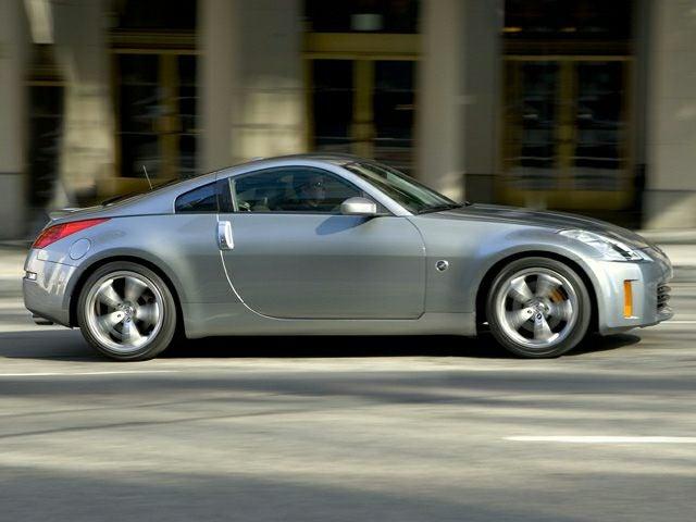 2006 Nissan 350Z Touring Conyers GA | lithonia Covington Stockbridge ...