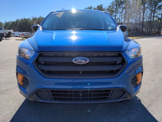 Courtesy Ford Conyers Ga >> 2019 Ford Escape S