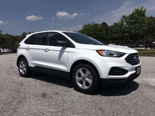 Courtesy Ford Conyers Ga >> 2019 Ford Edge Se Dd